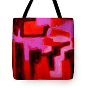Mid Summers Day Tote Bag