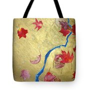 Midas Fall Tote Bag