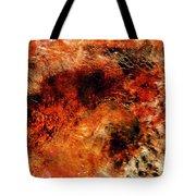 Midas Nebula 2 Tote Bag