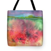 Midday 18 Tote Bag