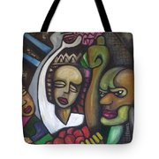 Middle Class Tote Bag