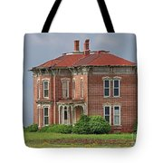 Middle Of Nowhere 2 Tote Bag