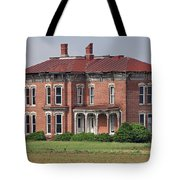 Middle Of Nowhere 3 Tote Bag