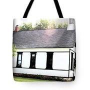 Middlebass Island School Tote Bag