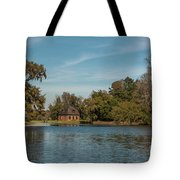 Middleton By The Pond Tote Bag