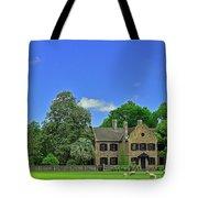 Middleton Place Plantation Tote Bag