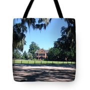 Middleton Plantation Charleston Sc Tote Bag