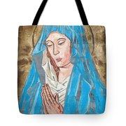 Midieval I Tote Bag