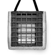 Midieval Window 7385 Tote Bag