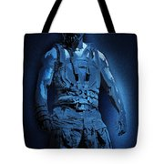 Midnight Bane Tote Bag