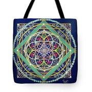 Midnight Bliss Tote Bag