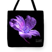 Midnight Calm Tote Bag