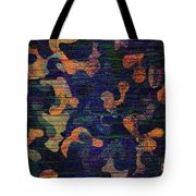 Midnight Canopy  Tote Bag