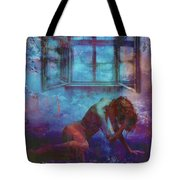 Midnight Dreams  Tote Bag