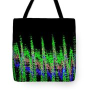 Midnight Forest Tote Bag