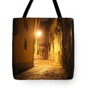 Midnight In Porto Tote Bag