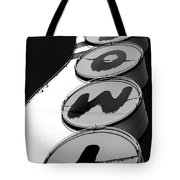 Midnight Madness Tote Bag