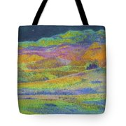 Midnight Magic Dream Tote Bag