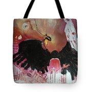 Midnight Serenade Tote Bag