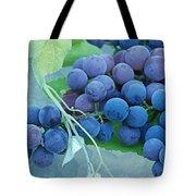 Midsummer Harvest Tote Bag