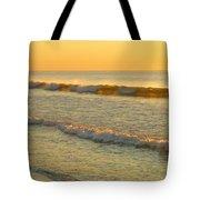 Midsummer Light Tote Bag