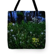 Midsummer Night's Magic Tote Bag