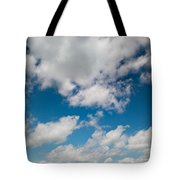 Midwest Corn Field Tote Bag