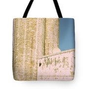Midwestern Monarch Tote Bag