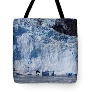 Mighty Holgate Glacier Tote Bag