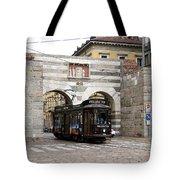 Milan Trolley 5 Tote Bag