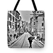 Milano Vintage Tote Bag