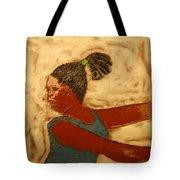 Mildred - Tile Tote Bag