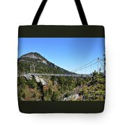 Mile-high Bridge Tote Bag