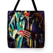 Miles Tote Bag