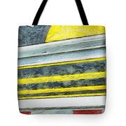 Miles To Go I Tote Bag