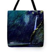 Milford Falls Tote Bag
