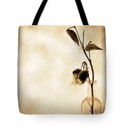Milk Weed In A Bottle Tote Bag