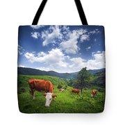 Milka Tote Bag