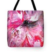 Milkwood Pinwheel Abstract Tote Bag