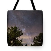 Milky Way I Tote Bag