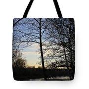 Mill Creek Memories Tote Bag