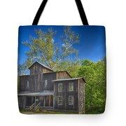 Mill Montauk State Park Mo Dsc02458 Tote Bag