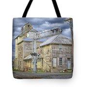 Mill On Reid Road Tote Bag