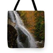 Millbrook Falls Tote Bag