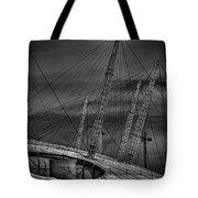 Millenium Dome Tote Bag