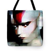 Millennial Pop Art Tote Bag