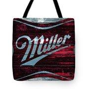 Miller 1b Tote Bag