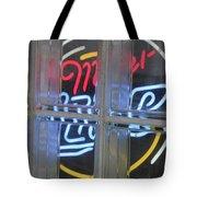 Miller Light Tote Bag