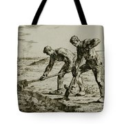 Millet Tote Bag