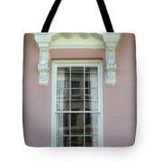 Mills House Pink   Tote Bag